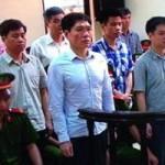 Dương Tự Trọng xin giảm án cho Dương Chí Dũng và đàn em