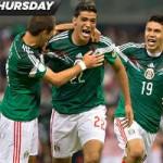 """Bóng đá - ĐT Mexico bị """"cấm sex"""" tại World Cup 2014"""