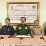 Tin tức trong ngày - Quân đội Thái Lan tuyên bố đảo chính