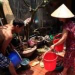 Tin tức trong ngày - Hàng ngàn hộ dân HN sẽ tiếp tục mất nước trong 6 ngày tới