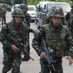 Tin tức trong ngày - Thái Lan hậu đảo chính: Thủ tướng ra trình diện