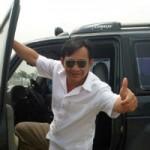 Phim - Quang Tèo: Tôi là người đầu tiên mua được ô tô