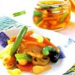 Ẩm thực - Bí quyết làm rau củ ngâm chua ngọt ngon đúng điệu