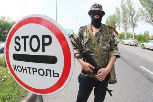 """14 lính Ukraine thiệt mạng trong ngày """"đen tối"""" - 2"""