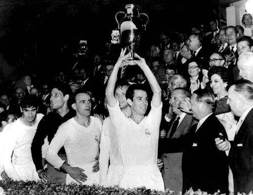 """Góc ảnh Real: 9 lần vô địch châu Âu & giấc mơ """"decima"""" - 4"""