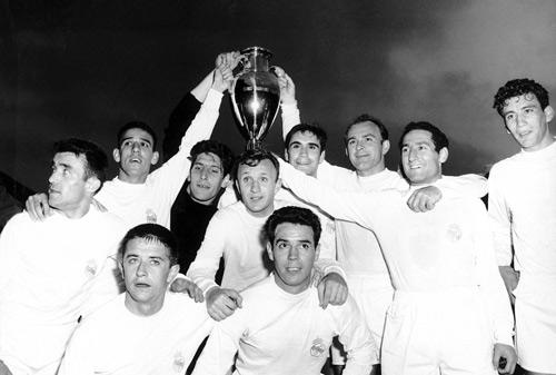 """Góc ảnh Real: 9 lần vô địch châu Âu & giấc mơ """"decima"""" - 5"""
