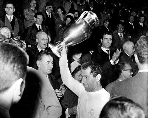"""Góc ảnh Real: 9 lần vô địch châu Âu & giấc mơ """"decima"""" - 7"""