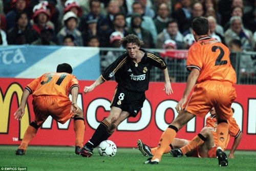 """Góc ảnh Real: 9 lần vô địch châu Âu & giấc mơ """"decima"""" - 9"""