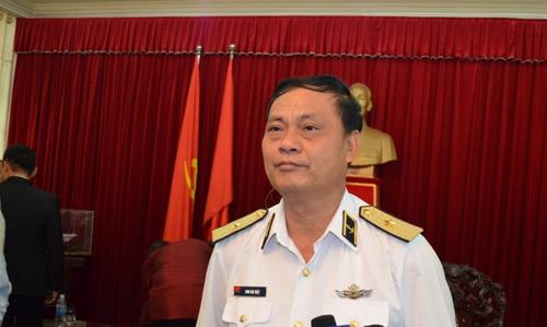 """""""Trung Quốc đang rất sợ lực lượng đấu tranh của Việt Nam"""" - 1"""