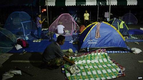 Tình hình Thái Lan sau khi quân đội đảo chính - 6