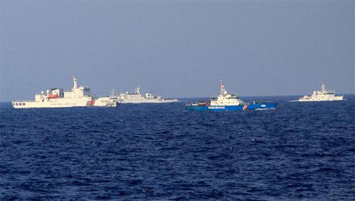 Philippines sát cánh với Việt Nam chống tham vọng TQ - 2