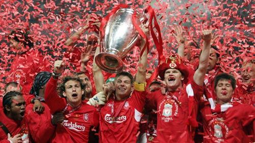 5 trận chung kết Cup C1 hay nhất lịch sử - 2