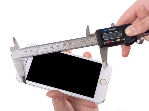 iPhone 6 màn hình 4,7 inch, có khả năng chống nước - 1