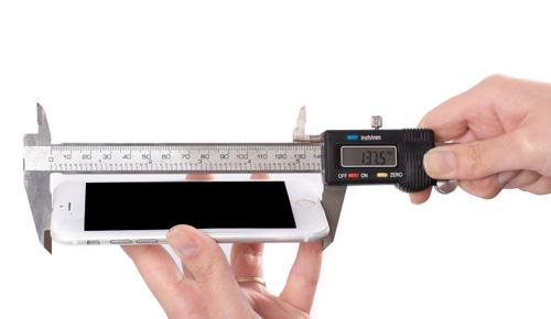 iPhone 6 màn hình 4,7 inch, có khả năng chống nước - 2