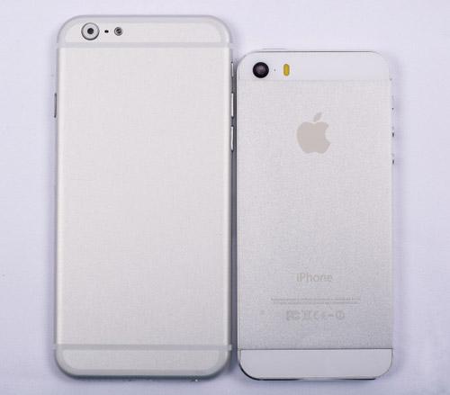 iPhone 6 màn hình 4,7 inch, có khả năng chống nước - 15