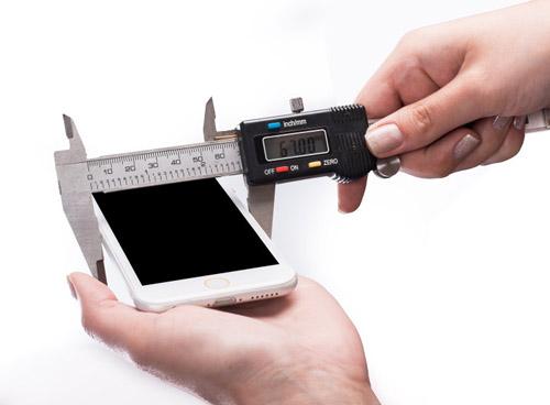 iPhone 6 màn hình 4,7 inch, có khả năng chống nước - 3