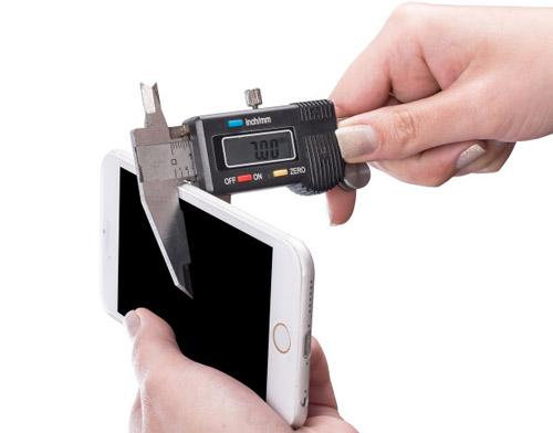 iPhone 6 màn hình 4,7 inch, có khả năng chống nước - 4