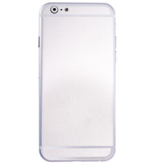 iPhone 6 màn hình 4,7 inch, có khả năng chống nước - 6