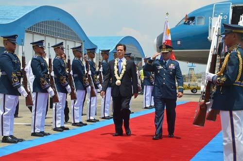Mỹ công khai ủng hộ Việt Nam kiện Trung Quốc - 1