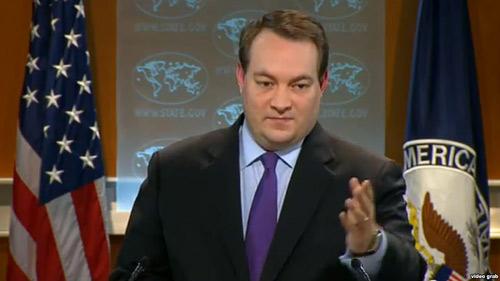 Mỹ công khai ủng hộ Việt Nam kiện Trung Quốc - 2