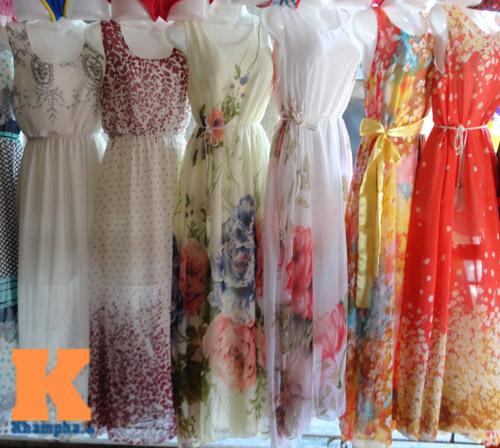 Chiếc váy cần có khi Hà Nội nắng rát 40°C - 7