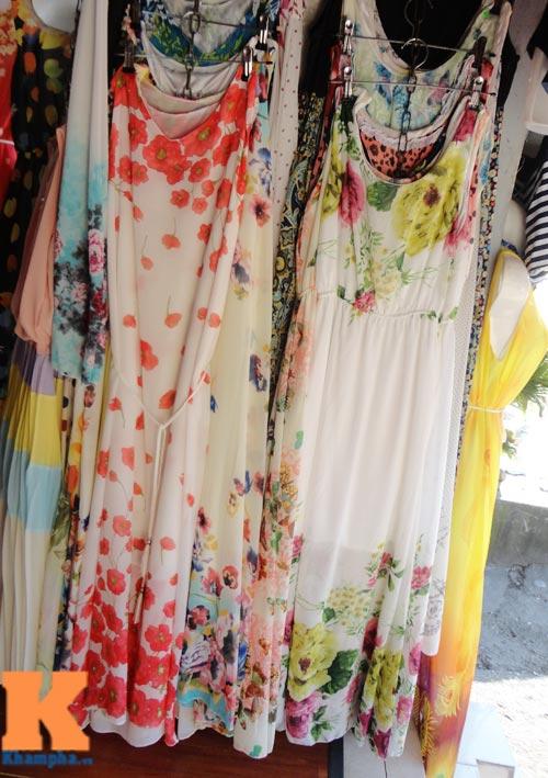 Chiếc váy cần có khi Hà Nội nắng rát 40°C - 3