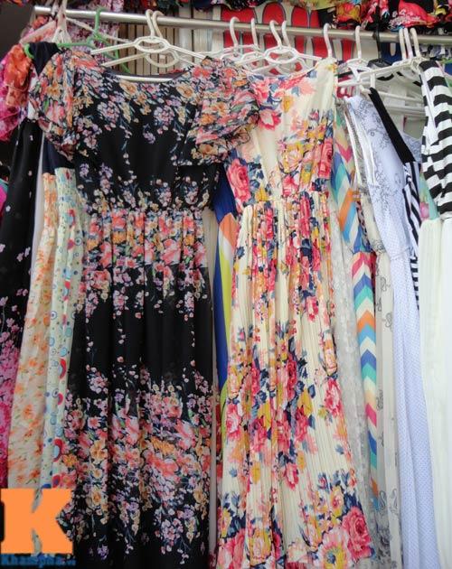 Chiếc váy cần có khi Hà Nội nắng rát 40°C - 4