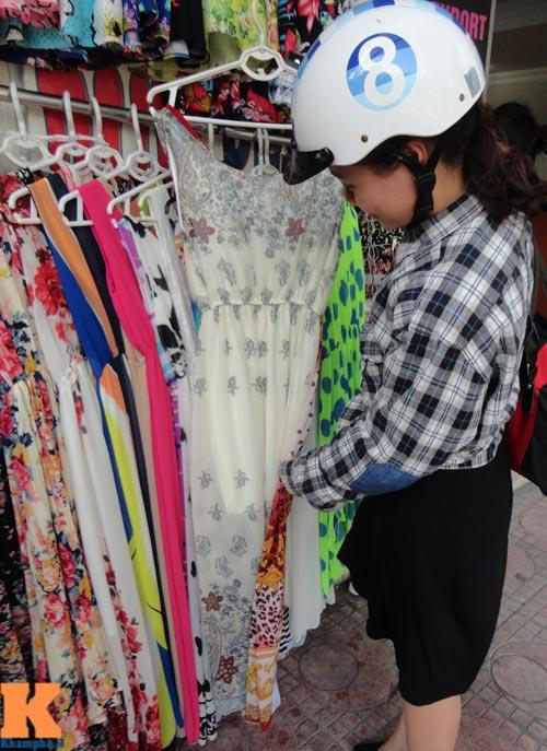 Chiếc váy cần có khi Hà Nội nắng rát 40°C - 1