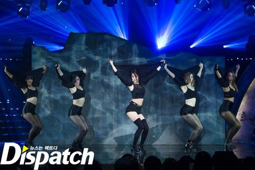 Quá nóng, điệu nhảy của Ji Yeon (T-ara) bị yêu cầu sửa - 2