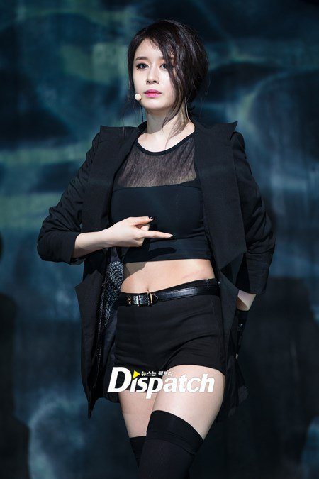 Quá nóng, điệu nhảy của Ji Yeon (T-ara) bị yêu cầu sửa - 6