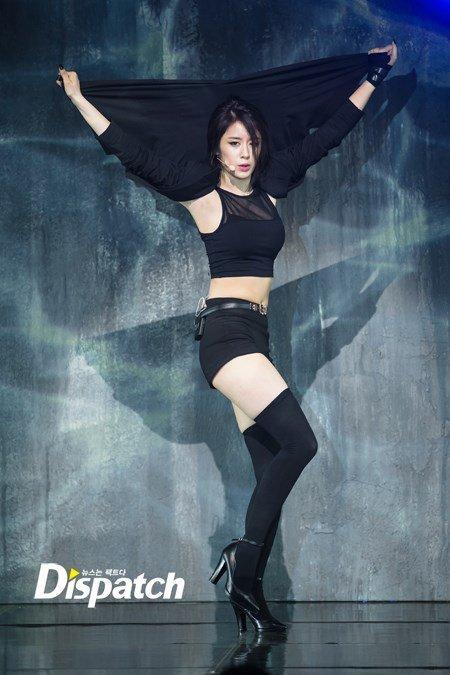 Quá nóng, điệu nhảy của Ji Yeon (T-ara) bị yêu cầu sửa - 4