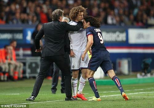 48 giờ nữa, David Luiz lập kỷ lục chuyển nhượng - 1