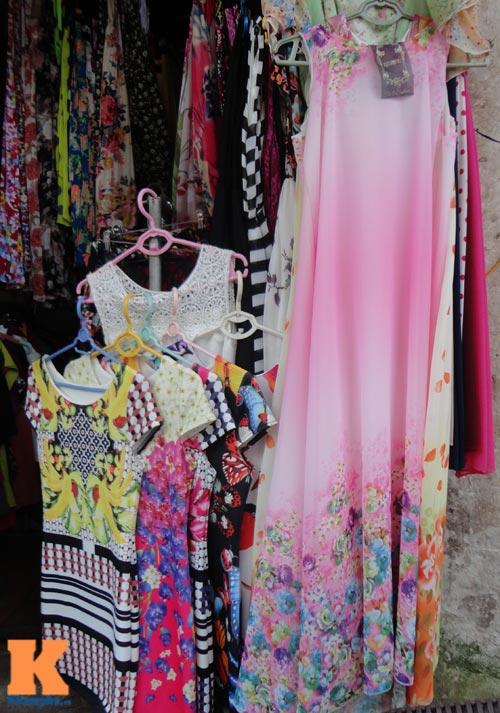 Chiếc váy cần có khi Hà Nội nắng rát 40°C - 5