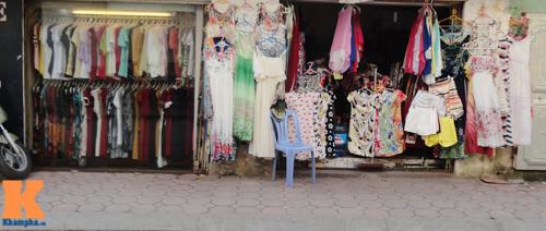 Chiếc váy cần có khi Hà Nội nắng rát 40°C - 8