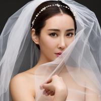11 kiểu tóc đơn giản và tuyệt đẹp cho cô dâu