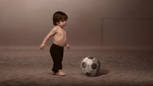 Phát sốt với ca khúc World Cup của Shakira - 6