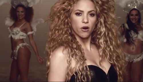 Phát sốt với ca khúc World Cup của Shakira - 3