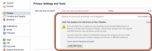 Facebook sắp có thay đổi lớn trong thiết lập bảo mật - 4