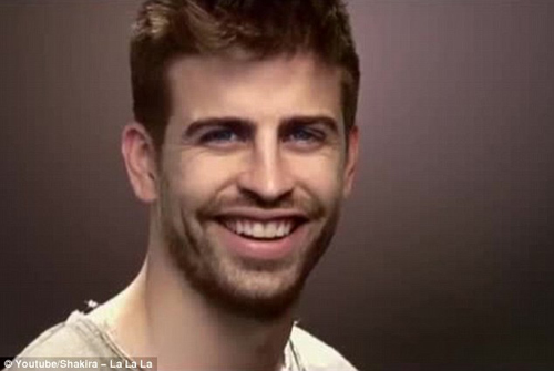Phát sốt với ca khúc World Cup của Shakira - 5