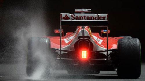 Chạy thử Monaco GP: Cạnh tranh quyết liệt - 1