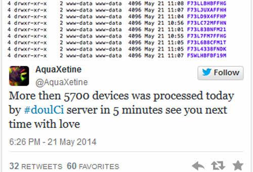 iCloud đã bị bẻ khóa, Apple thầm lặng xử lý? - 2