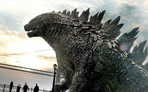 Kết quả hình ảnh cho Quái vật Godzilla