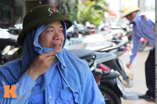 Tháng 6, nhiệt độ thủ đô Hà Nội có thể trên 40 độ C - 1