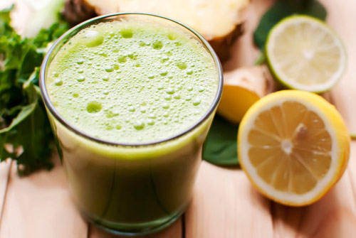 4 loại thức uống giúp bạn giảm béo hiệu quả - 1