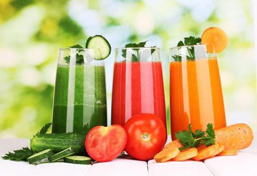 4 loại thức uống giúp bạn giảm béo hiệu quả - 2