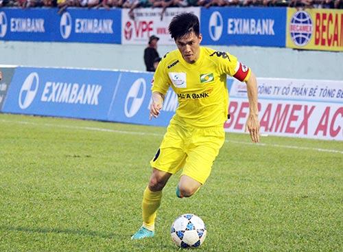 """Vòng 16 V-League: Ông Miura """"chấm điểm"""" các tuyển thủ - 2"""