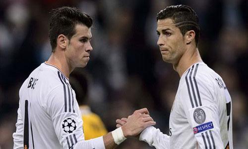 """""""Ông già cụt chân"""" giúp Ronaldo và Bale sớm hồi phục - 3"""