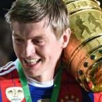 Bóng đá - MU: Van Gaal nói không với Toni Kroos