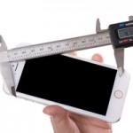 Thời trang Hi-tech - iPhone 6 màn hình 4,7 inch, có khả năng chống nước