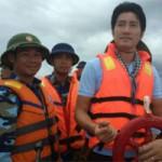 Nguyễn Phi Hùng ra album gửi lính đảo Trường Sa